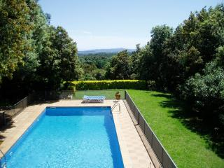 Costabravaforrent Carrió, up to 14, garden, pool, Foixa