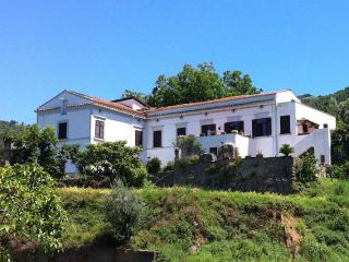 FARMHOUSE OF 1800th (close to Amalfitan coast), Cava De' Tirreni
