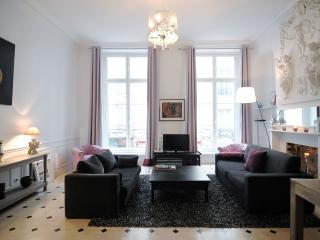 Luxurious unit in the Marais, París
