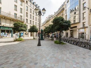 'New' Studio Diderot/Gare de Lyon/Bercy/Bastille