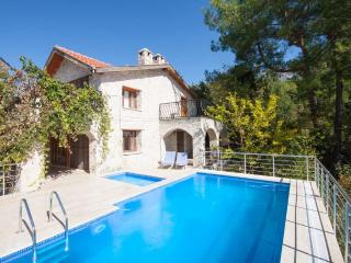 Villa with pool in Near Tlos and Saklikent Canyon, Fethiye