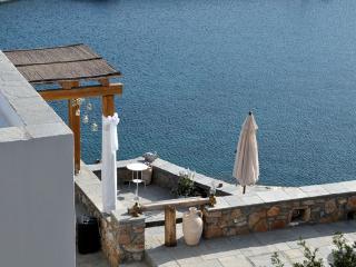 VILLABEAT  |  Aegean Balcony, Sifnos