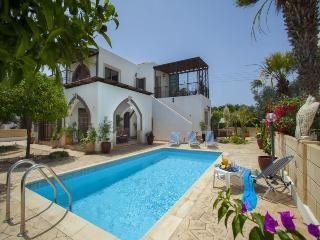 Protaras Holiday Villa PREC7 Euphoria - Gold