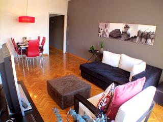 Bonito apartamento a pocos minutos del centro, Abrera