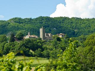 Marcheholiday Relais Castello Pieve