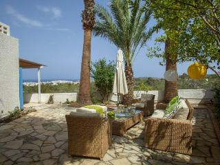 Protaras Holiday Villa PR378 The Garden House Gold