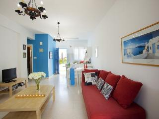 Protaras Holiday Apt PRAE30 The Blue Suite