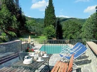 Vacation Rentals at Nightingale's Villa, Tuscany