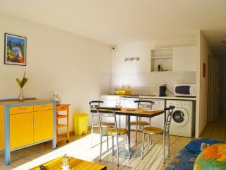 espace cuisine parfaitement équipé