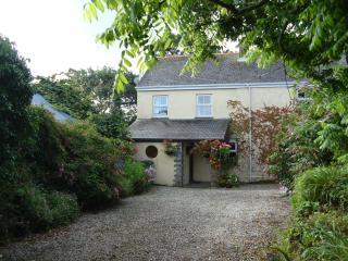 Treverbyn Cottage, Goonhavern