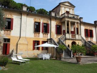 Villa Vigna Contarena: Mid Summer Dream