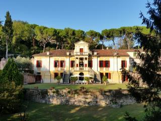 Villa Vigna Contarena - Apartment 1