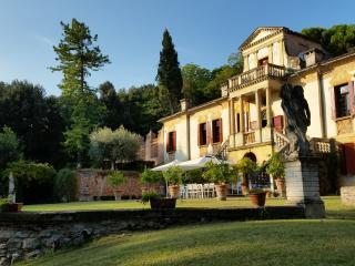 Villa Vigna Contarena: Mid Summer Dream