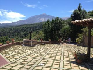 Villa Rural Tenerife Norte. Vistas al Teide, Icod de los Vinos