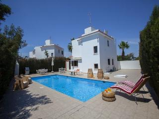 Protaras Holiday Villa PRDI3 Maria - Gold