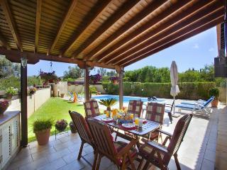 Protaras Holiday Villa PR125 Eleonora - Gold