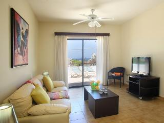 Protaras Holiday Apartment- PRPV11 Cleopatra Suite