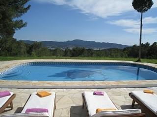 Villa Armonia piscina privacidad para familias
