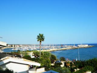 Villa a 50 m. dal Mare Mediterraneo