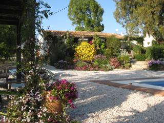 Finca Anna - The Annexe (Reg No: VTAR/MA/01319)