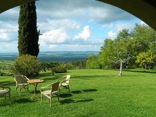 LE ROGHETA C.Letizia fra Francigena e Val d'Orcia, Castiglione D'Orcia
