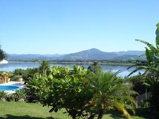 Praia do Rosa, SC, Brasil - Recanto Azul