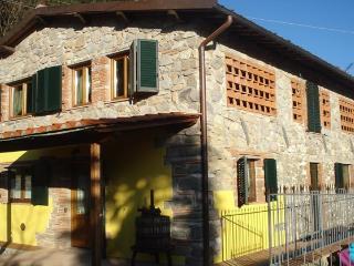 House in Lucca San Martino, San Martino in Freddana