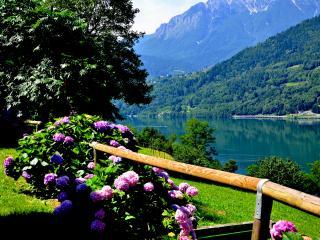 Appartamento Fiordaliso sul lago, Pergine Valsugana