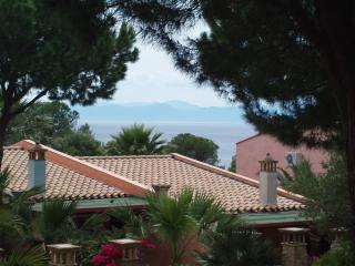 'Marian' Holiday House in Sardinia