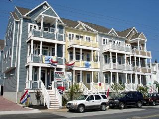 Alexander Townhouse 203B