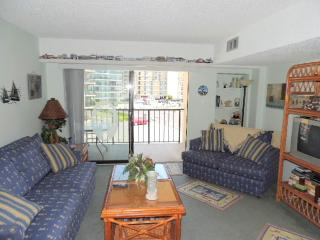 Bluewater East 305S, Ocean City