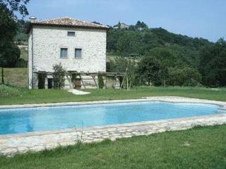 Villa Olivo 10 Guests, Todi