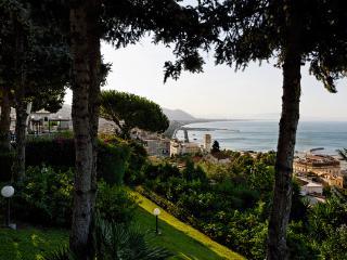 VILLA VIETRI, Salerno