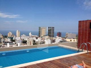 3BDR INFINITY POOL &OCEAN VIEW