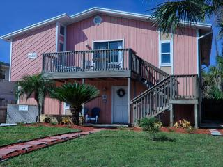 Our Beach House St. Augustine Florida