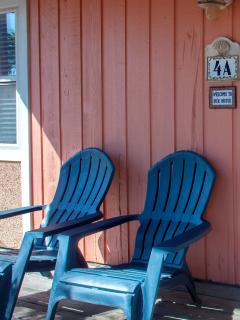 Our Beach House is located at 4 C Street, St Augustine Beach, FL 32080.