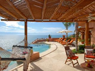 Ocean Front Villa Featured in Vallarta Lifestyles, Punta de Mita