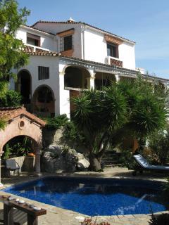 Villa Los Buhos