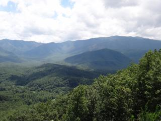 WOW...50 MILE VIEW, LOCATION, MEDIA RM, GAME RM, WEEKDAY SPECIAL APRIL/MAY, Sevierville