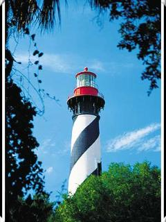 Free tickets to the Lighthouse are included with your stay at Our Beach House.