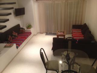2 dorm Penthouse Condo w/priv Jacuzzi-entero Apt, Playa del Carmen