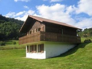 """La Bresse Hautes Vosges Chalet """"le paiquis"""""""