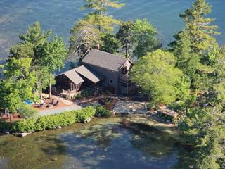 AN ENTIRE ISLAND CAN BE YOURS!, Moultonborough