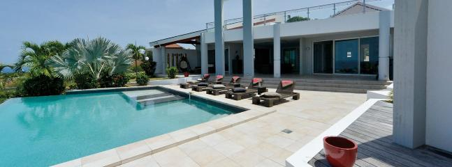 Villa Belle De Nuit 4 Bedroom SPECIAL OFFER Villa Belle De Nuit 4 Bedroom SPECIAL OFFER, La Savane