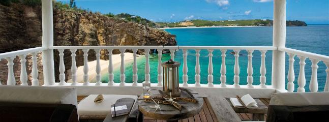 Villa Esprit De La Mer 5 Bedroom SPECIAL OFFER, St. Maarten