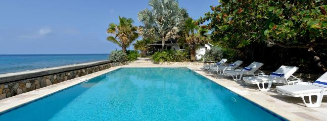 SPECIAL OFFER: St. Martin Villa 108 This Comfortable Beach Home Offers An Ideal Vacation Beachfront Base., St. Maarten
