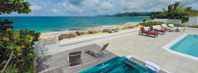 Villa La Perla Classic 1 Bedroom SPECIAL OFFER, Saint-Martin