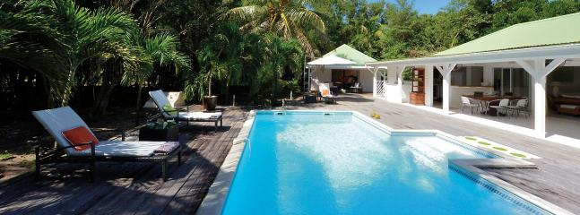 SPECIAL OFFER: St. Martin Villa 144 The Perfect Couples Hideaway In A Relaxed And Peaceful Setting., Terres Basses