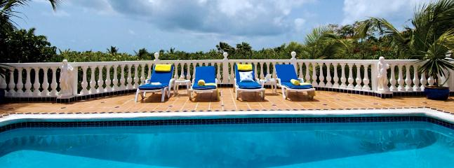 Villa Belle Mer 2 Bedroom SPECIAL OFFER, Orient Bay