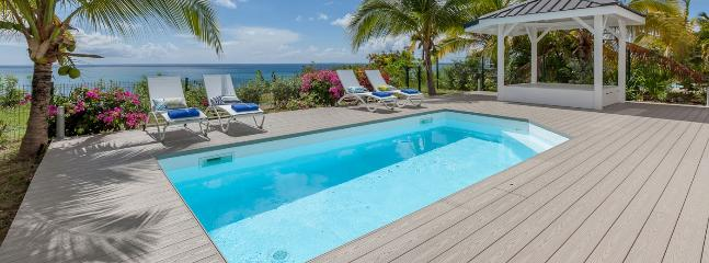 Villa Sea Dream 3 Bedroom SPECIAL OFFER, La Savane